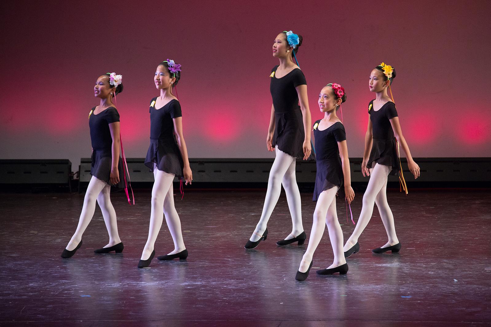 angela van school of ballet ballerina pic 1